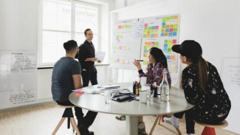 朱民委员:重视和支持大学生创业企业发展需求