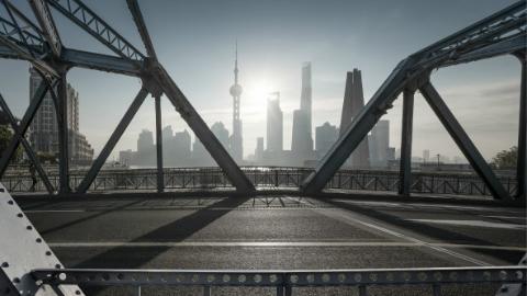陈海波委员:重视城市历史建筑地下空间的规划与建设