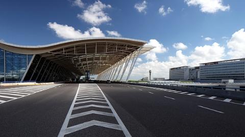 马洁华委员:为浦东机场旅客中转业务发展提供政策便利