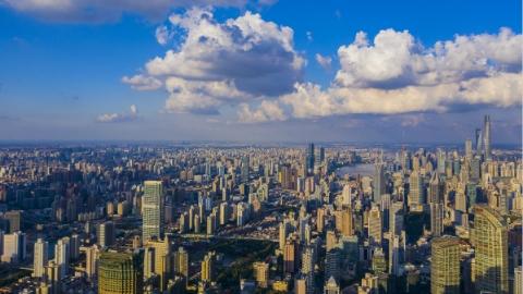 上海两会|迎难而上 推动经济高质量发展