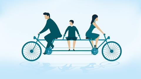 黄绮委员:设立市和区婚姻家庭纠纷调解机构 保护亲情维护家庭和谐