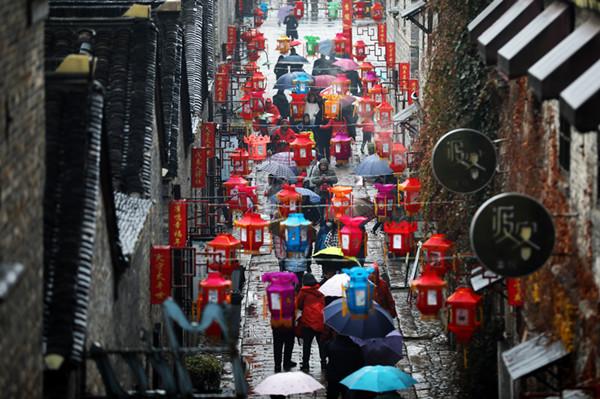 惠游   猪年春节出游亮点:合家欢