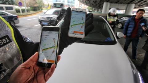 非法营运猖獗、乘客人身安全受损……网约车该何去何从?人大代表支招