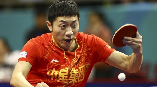 劳模是怎样炼成的?许昕领衔的上海男乒跻身联赛四强没有那么容易