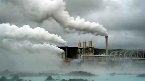 环境污染导致欧洲每年超40万人早亡 德国将迎全面禁煤时代