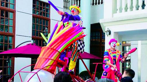 国庆黄金周感受欢乐大世界,上海市民文化幸福感满满