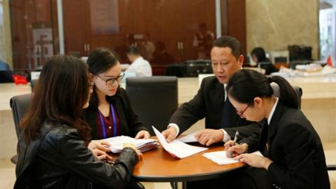 全国首例!上海海事法院裁定准许香港仲裁程序中的财产保全申请
