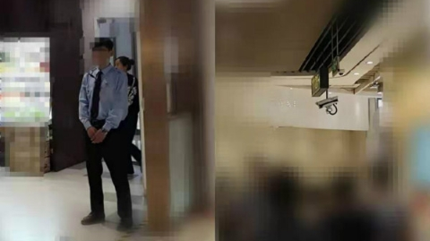 这家超市为啥频频被盗? 静安检察院为提升检察建议刚性这样做......