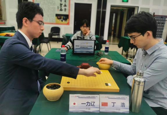 梦百合杯世界围棋赛产生八强 七名中国棋手强势挺进八强