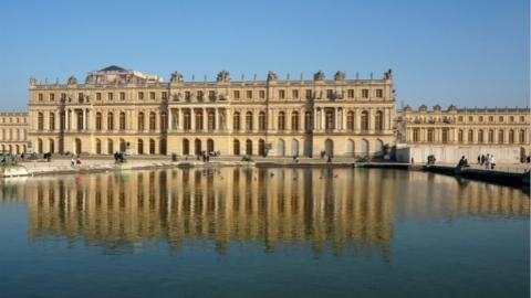 凡尔赛宫内要开酒店 明年春季开始营业