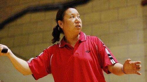 羽毛球名将韩爱萍因病去世,曾在世界大赛中摘得13枚金牌