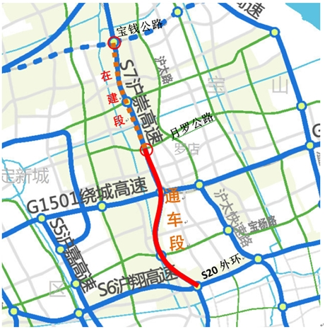 祟左市区地图