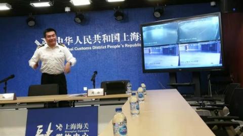 进博会,上海海关准备好了!