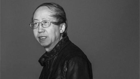 旅法艺术家黄永砅今天辞世,他曾在上海留下过艺术痕迹