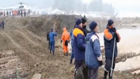 违规开采金矿致死15人 俄企主管遭捕