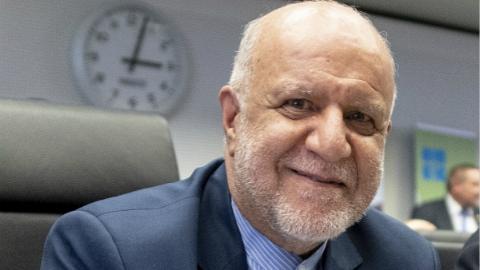 伊朗称本国石油工业 未受美方制裁遏制