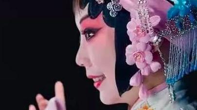 荀派筱韵尽显,京剧名家常秋月上海演出《翠屏山》感念师恩