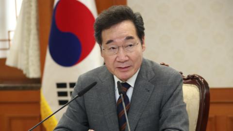 """日本首相安倍预期日韩关系""""冰冻5年"""""""