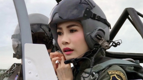 泰国新晋贵妃所有头衔被褫夺