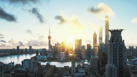 上海前三季度GDP完成25361.20亿元 同比增长6.0%