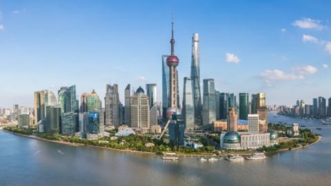 独家述评丨做生意来上海,没错的!