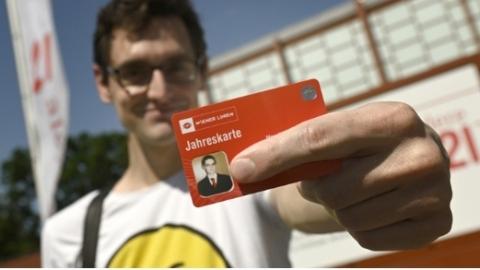 """""""无人检票""""的维也纳公共交通 这些规定你应该知道"""