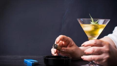 警告!抽烟又喝酒致口腔癌、咽喉癌、食道癌风险增加30倍