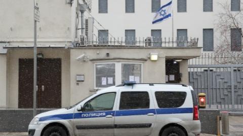 以色列外交部罢工无限期关闭使领馆