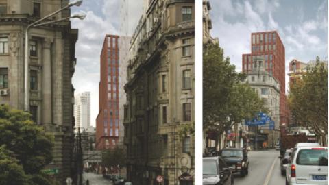 十三年磨一剑,百年历史建筑如何在创新中重生