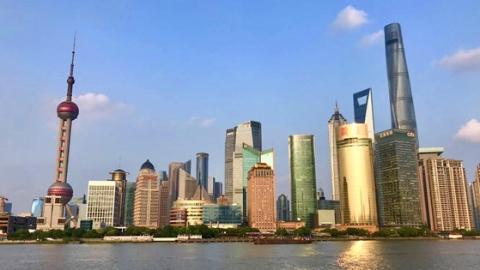 黄浦区入选首批全域旅游示范区,微旅行线路成规模