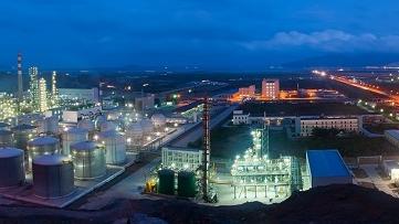 """""""未来炼厂""""有多厉害?把原油加工成石化产品,一步搞定"""