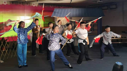 中华文化绘本论坛:如何在创作与发展中开创新时代?