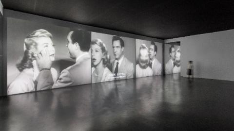 """天使之城LACMA牵手上海余德耀美术馆  展出电影银幕背后的""""视觉加工厂"""""""