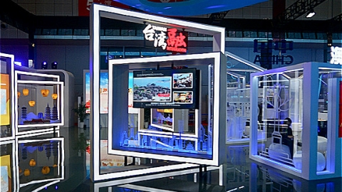 全国台企联会长李政宏:深深感受到大陆对台胞的关怀
