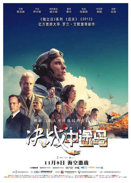 好莱坞战争巨制《决战中途岛》今日公映.jpg