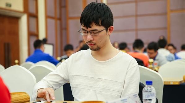 福地再夺冠!来自上海财大的智运冠军张涛:为自己的实力正名