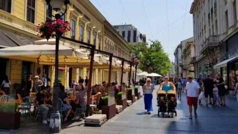 塞中经贸文旅体育促进会引导塞尔维亚优势资源落地中国