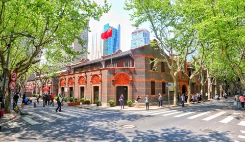 初心薪火相传,使命永担在肩:上海干部群众认真学习总书记重要讲话精神