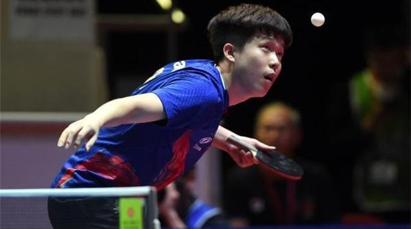 世界冠军王楚钦摔拍 乒协处罚停赛三个月