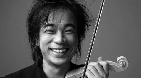 曾为《人间正道是沧桑》创作配乐的盐哥,如今回归古典音乐了!