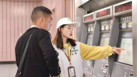 我·青吴嘉丨来自嘉善的大四学生迮晗阳:当进博志愿者让我成长