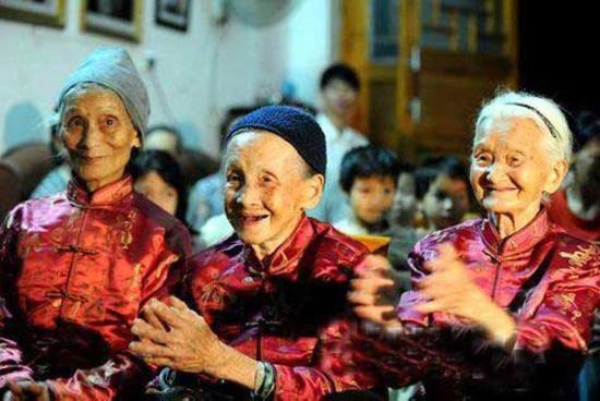 七夕会健康 | 耄耋之年话长寿