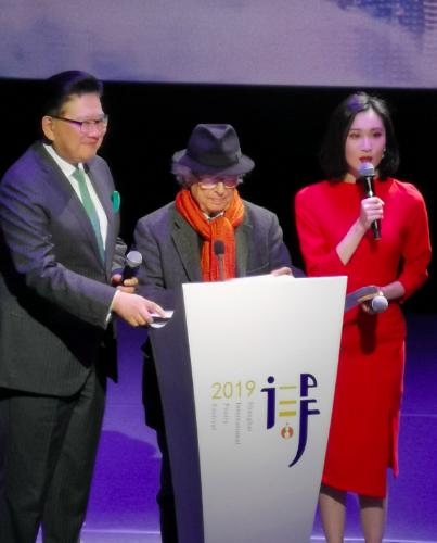 诗歌是我们共同的母语  《上海文学》上海国际诗歌节特刊首发