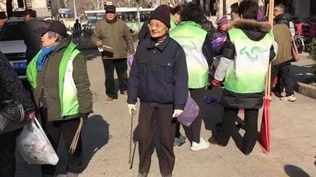 杨浦一对老夫妻过世后,居委会收到两笔特殊党费……