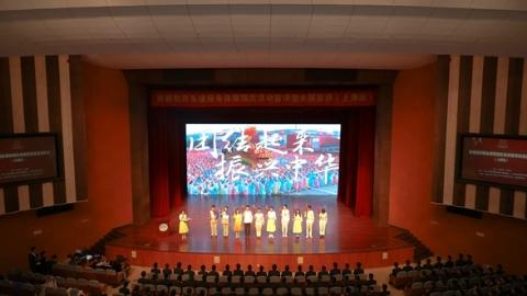 首都宣讲团在临港传播国庆活动背后的精彩故事