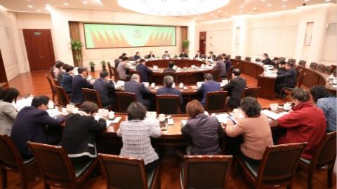 上海市政协针对旧改工作推进过程中存在的突出问题提出对策