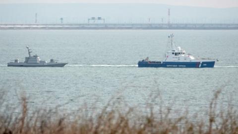也门胡塞武装扣押一艘韩国船只