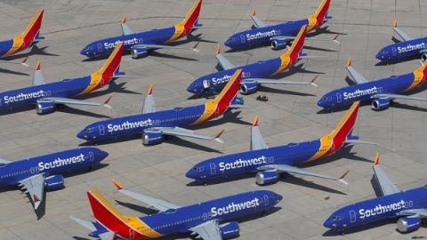 美联邦航空局考虑介入飞机设计阶段