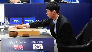 传奇棋手李世石九段宣布退役