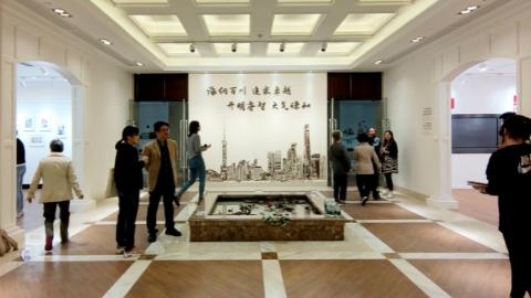 将公众参与直接引入立法过程!上海16个区都将设立基层立法联系点